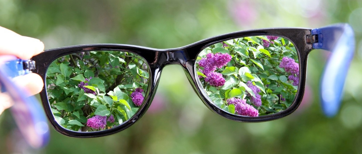 Beautiful Eyewear to Suit any Occasion